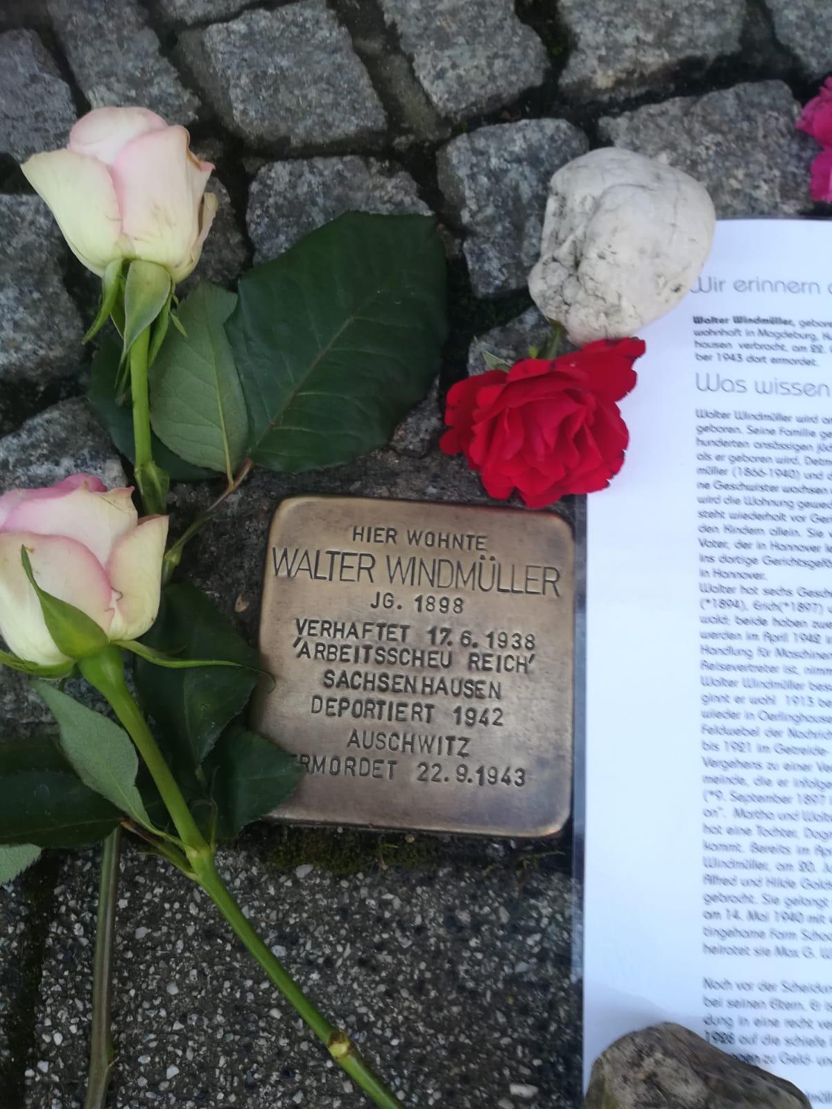 Walter Windmüller